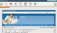 Online Web Site Builder Bangladesh. Bangladesh Online Site Builder Web Hosting
